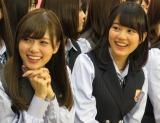 『乃木坂46時間TV』より(左から)白石麻衣、生田絵梨花