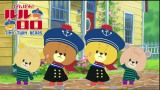 NHK・Eテレで毎週木曜放送『がんばれ!ルルロロ』(C)BANDAI/ルルロロプロジェクト