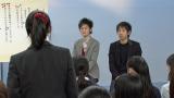 『発表!Nコン2016課題曲』NHK・Eテレで2月28日放送。高等学校の部の課題曲「次元」の作詞を手がけた直木賞作家の朝井リョウ氏(C)NHK