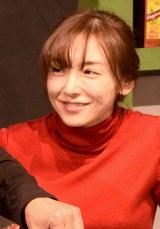 舞台デビューで女優業への意欲を語った加護亜依 (C)ORICON NewS inc.