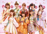 μ's (C)ORICON NewS inc.