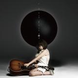 大森靖子の新アルバム『TOKYO BLACK HOLE』黒盤(CD+DVD)