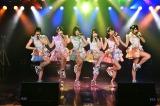 東京・新宿歌舞伎町のライブハウス「新宿BLAZE」で行われたライブの模様(撮影:辺見真也)