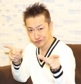 ケンヂ&ザ・トリップスのボーカル・八田ケンヂ (C)ORICON NewS inc.