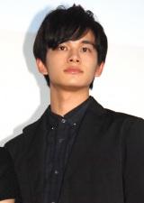 映画『あやしい彼女』完成披露試写会に出席した北村匠海 (C)ORICON NewS inc.