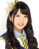 HKT48卒業を発表した岡田栞奈 (C)AKS