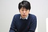 ORICON STYLEのインタビューに応じた森脇和成 (C)oricon ME inc.