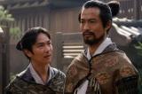 春日信達を演じる前川泰之もこれまで三谷作品とは縁がなかった中での抜てきに(C)NHK