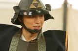 NHK大河ドラマ『真田丸』第8回「調略」より。上杉をたたくのなら今しかないと直訴する昌幸に北条氏直(細田善彦)は…(C)NHK