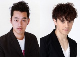 TBSで4月スタート、『珍種目No.1は誰だ!? ピラミッド・ダービー』MCは設楽統(バナナマン)、ウエンツ瑛士