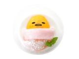 『ぐでのタピオカマンゴープリン』(1個税込500円)(c)2016 SANRIO CO., LTD.