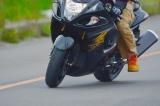 """バイクの""""すり抜け""""は大変危険。渋滞時は特に注意しよう"""