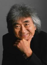 小澤征爾氏(C)DECCA/Shintaro Shiratori