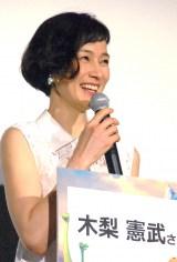 """芸能界での""""ベストフレンド""""を明かした安田成美 (C)ORICON NewS inc."""