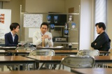 2つの殺人事件が引き合わせた静岡県警と警視庁の刑事たち(C)テレビ東京