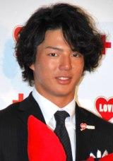 公式サイトで結婚を発表した石川遼 (C)ORICON NewS inc.