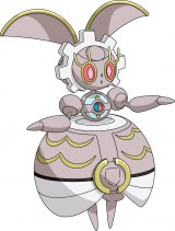 ポケモン映画最新作『ポケモン・ザ・ムービーXY&Z「ボルケニオンと機巧(からくり)のマギアナ」』(7月16日公開)より。幻のポケモン・マギアナ(C)Nintendo・Creatures・GAME FREAK・TV Tokyo・ShoPro・JR Kikaku(C)Pokemon (C)2016 ピカチュウプロジェクト