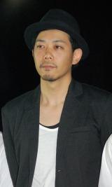 映画『桜ノ雨』(5日公開)学生限定完成披露試写会に出席したウエダアツシ監督 (C)ORICON NewS inc.