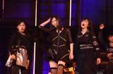 日本ガイシホールでコンサートを開催したSKE48(C)AKS