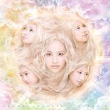 オリコン2/29付週間アルバムランキング1位に輝いた4thアルバム『白金の夜明け』(通常盤)