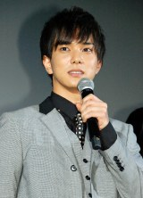 BOYS AND MENのリーダー・水野勝 (C)ORICON NewS inc.