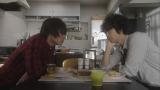 日本テレビ系『臨床犯罪学者 火村英生の推理』(毎週日曜 後10:30)未公開シーンがWEB公開 (C)日本テレビ