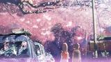 新海誠監督の『秒速5センチメートル』をNHK・BSプレミアムで3月8日に放送(C)Makoto Shinkai / CoMix Wave Films