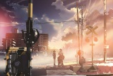 新海誠監督の『ほしのこえ』をNHK・BSプレミアムで3月18日に放送(C)Makoto Shinkai / CoMix Wave Films