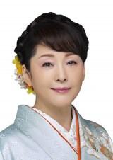 フジテレビ新ドラマ『早子先生、結婚するって本当ですか?』に出演する松坂慶子