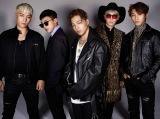 デビュー10周年を記念したスタジアムライブを発表したBIGBANG