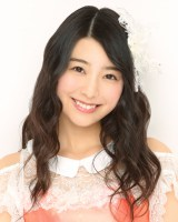 SKE48の宮前杏実が事務所移籍&グループ卒業を発表(C)AKS