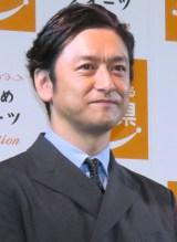 石丸幹二 (C)ORICON NewS inc.