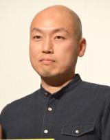 映画『太陽』完成披露試写会に出席した原作・脚本の前川知大氏 (C)ORICON NewS inc.