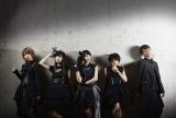 オープニングテーマは本作のために「DIVE II entertainment」レーベルから特別に結成されたスペシャルユニット「D-selections」が担当。曲タイトルは「BLOODRED」
