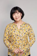 新ドラマ『ゆとりですがなにか』に出演する原扶貴子(C)日本テレビ