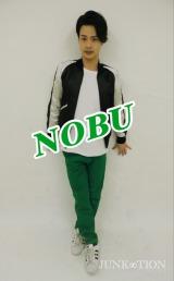 JUNK∞TION NOBU=デニス・松下宣夫