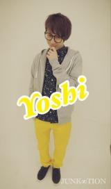 JUNK∞TION Yoshi=ランパンプス・小林良行