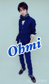 JUNK∞TION Ohmi=ぷりずん・逢見亮