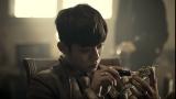 B.A.P初の日本オリジナル曲「KINGDOM」MVよりデヒョン