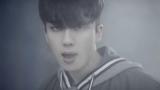 B.A.P初の日本オリジナル曲「KINGDOM」MVよりヨンジェ