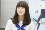 アイドル卒業は「今は考えていない」と語る橋本環奈(写真:逢坂聡)