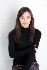 松本清張原作の旅情ミステリーで北川景子が新境地 (C)ORICON NewS inc.