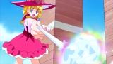 テレビアニメ『魔法つかいプリキュア!』第6話より(C)ABC・東映アニメーション