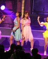 『モーニング娘。'16コンサートツアー春 〜EMOTION IN MOTION〜』初日公演より