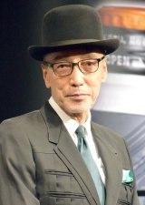 日本の医師免許制度を批判したテリー伊藤 (C)ORICON NewS inc.