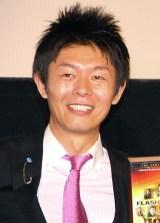 歯科技工士の女性と結婚した島田秀平 (C)ORICON NewS inc.RICON NewS inc.