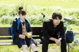 映画『MY NICKNAME is BUTATCHI』で共演する(左から)伊藤沙莉、中川大志