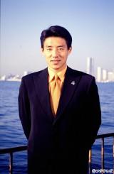 2000年1月10日初回放送時の松岡修造