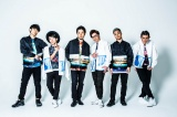ダンス&ボーカルユニット・RADIO FISH