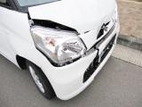 """速度オーバーによって車両が大破した事故事例を紹介。そこからわかる検討すべき""""保険""""とは?"""